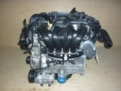 Двигатель в сборе. Kia Magentis Hyundai Sonata Hyundai NF Двигатель G4KC