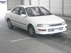 Toyota Carina. AT192, 5AFE