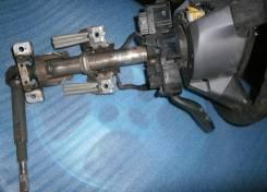 Колонка рулевая. Honda Fit, GD1