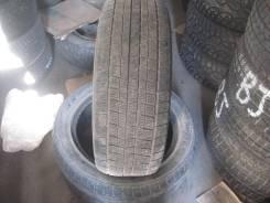 Dunlop DSX. Зимние, без шипов, износ: 40%, 2 шт