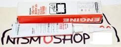 Nismoshop Оригинальный герметик Nissan для двигателя термостойкий. Nissan: Infiniti M Hybrid, Caravan, Atleon, NP300, Bluebird Sylphy, Avenir, Almera...