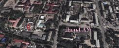 Продам Гараж ул. Красноармейска - Кузнечная (криминальный морг). улица Кузнечная 103/1, р-н Центр, 24кв.м., электричество, подвал. Вид изнутри