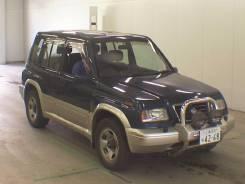 Suzuki Escudo. TD31W, RF