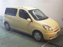Toyota Funcargo. NCP21, 1NZ