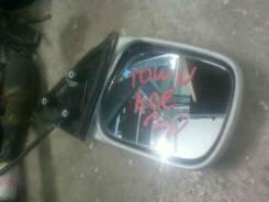 Зеркало заднего вида боковое. Toyota Town Ace, CR30G Двигатель 2CT