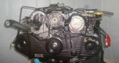 Двигатель. Subaru Impreza, GF3 Subaru Impreza Wagon, GF3 Двигатель EJ16