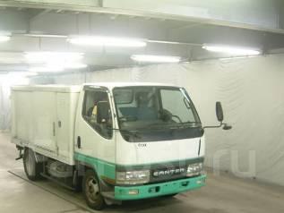 Mitsubishi Canter. FD50AB, 4M40