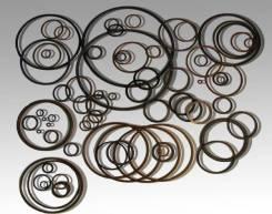 Комплект резиновых колец