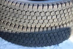 Bridgestone Blizzak W965. Зимние, износ: 10%, 2 шт
