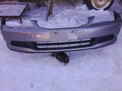 Бампер. Honda Odyssey, 6