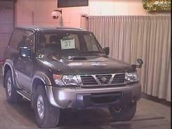 Nissan Safari. WYY61, RD28