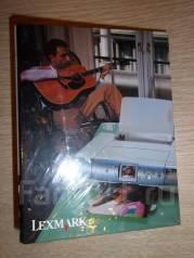 Фотоальбом Lexmark 10*15 48стр 96 фотографий