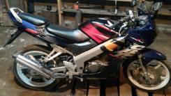 Honda CBR. 150 куб. см., исправен, птс, с пробегом