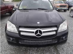 Mercedes-Benz GL-Class. X164