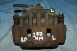 Суппорт тормозной. Subaru Legacy, BL, BP, BP5