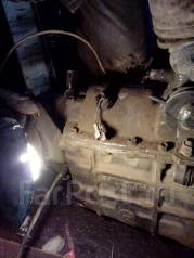 Механическая коробка переключения передач. Hino Ranger Двигатель K13D