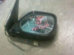 Зеркало заднего вида боковое. Toyota Ipsum, SXM10G Двигатель 3SFE