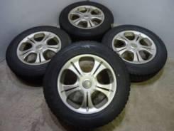 225/65/R17 Комплект зимних колес очень дешево!