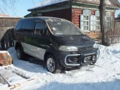 Mitsubishi Delica. PE 8W, 4M40