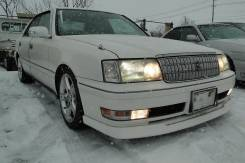Toyota Crown. 151, 1JZ