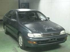 Toyota Corona SF. 190, 4S