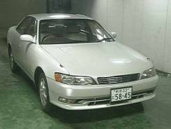 Toyota Mark II. 90, 1G