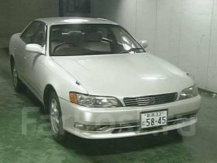 Toyota Mark II. 90, 1G