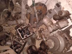 Двигатель в сборе. Камаз 55111