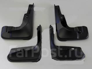 Брызговики. Toyota Camry, ASV50, AVV50, GSV50, 50