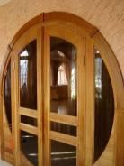 Столярный цех: Арки, Двери, Лестницы, мебель и окна из массива