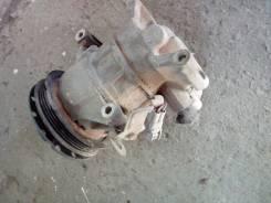 Компрессор кондиционера. Nissan AD, VSY10, WFY11 Двигатель QG15DE