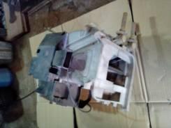 Радиатор отопителя. Nissan AD, VSY10 Двигатель CD17