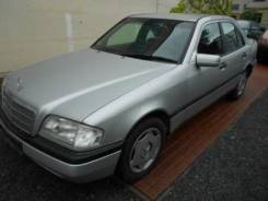 Для Mercedes-Benz W202 1996 - 2000 г запчасти б/у. Mercedes-Benz C-Class