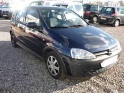 Для Opel Corsa С 2000 г. в запчасти б/у