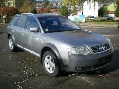 Оригинальные б/у запчасти для Audi Allroad 2001г