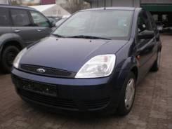 Б/У Запчасти для Ford Fiesta 2004 г. в