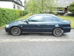 Запчасти Б/У для Honda Accord 2001 г. в