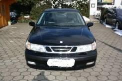 Для Saab 9-5, 2001 г. в. запчасти б/у