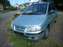 Для Hyundai Matrix 2003 г. в. запчасти. Hyundai Matrix Двигатели: 1, 6, DOHC