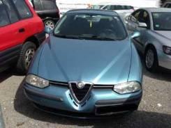 Для Alfa Romeo 156 запчасти б/у