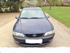 Для Opel Vectra 2002 г. в запчасти б/у
