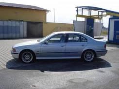 Оригинальные запчасти б/у для BMW E39 1996 г. BMW 5-Series, E39 Двигатели: M52B25, M52B28, M52B20
