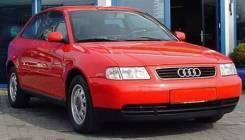 Для Audi A3 запчасти б/у