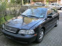 Для Volvo V40 1997 г. в запчасти б/у