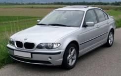 Оригинальные б/у запчасти для BMW E46 2003 г. BMW 3-Series, E46/3, E46/2, E46/4
