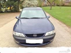 Для Opel Vectra B 1995-1999 г. в. запчасти б/у