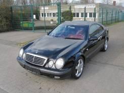 Для Mercedes Benz W208 CLK 1999 г. в запчасти б/у. Mercedes-Benz CLK-Class