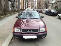 Кузов в сборе. Audi 100
