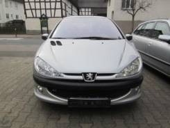 Для Peugeot 206 запчасти б/у