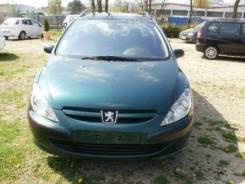 Для Peugeot 307 2001-2005 б/у запчасти